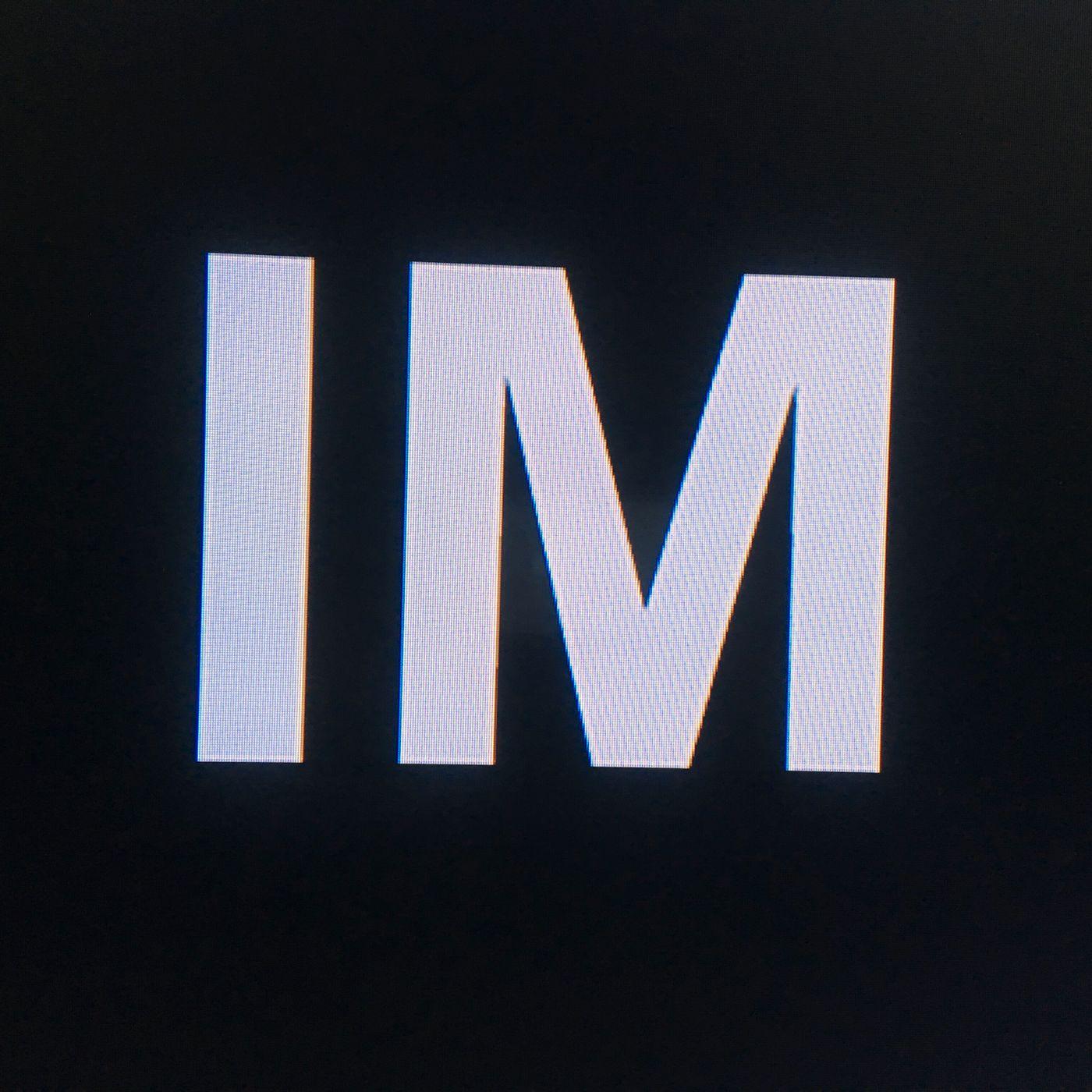 IM Episode 6 - Bro Code