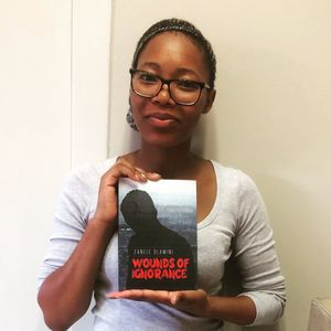 To Self Publish (ft Zanele Dlamini)