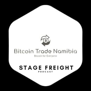 Tshuutheni Steering The Bitcoin Trade in Namibia