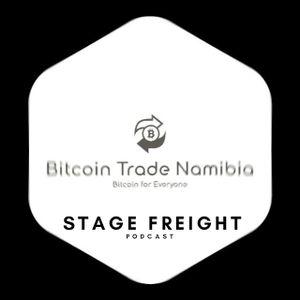 Tshuutheni Steering The Bitcoin Trade in Namibia