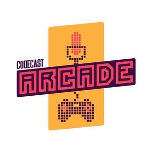 CodeCast Arcade