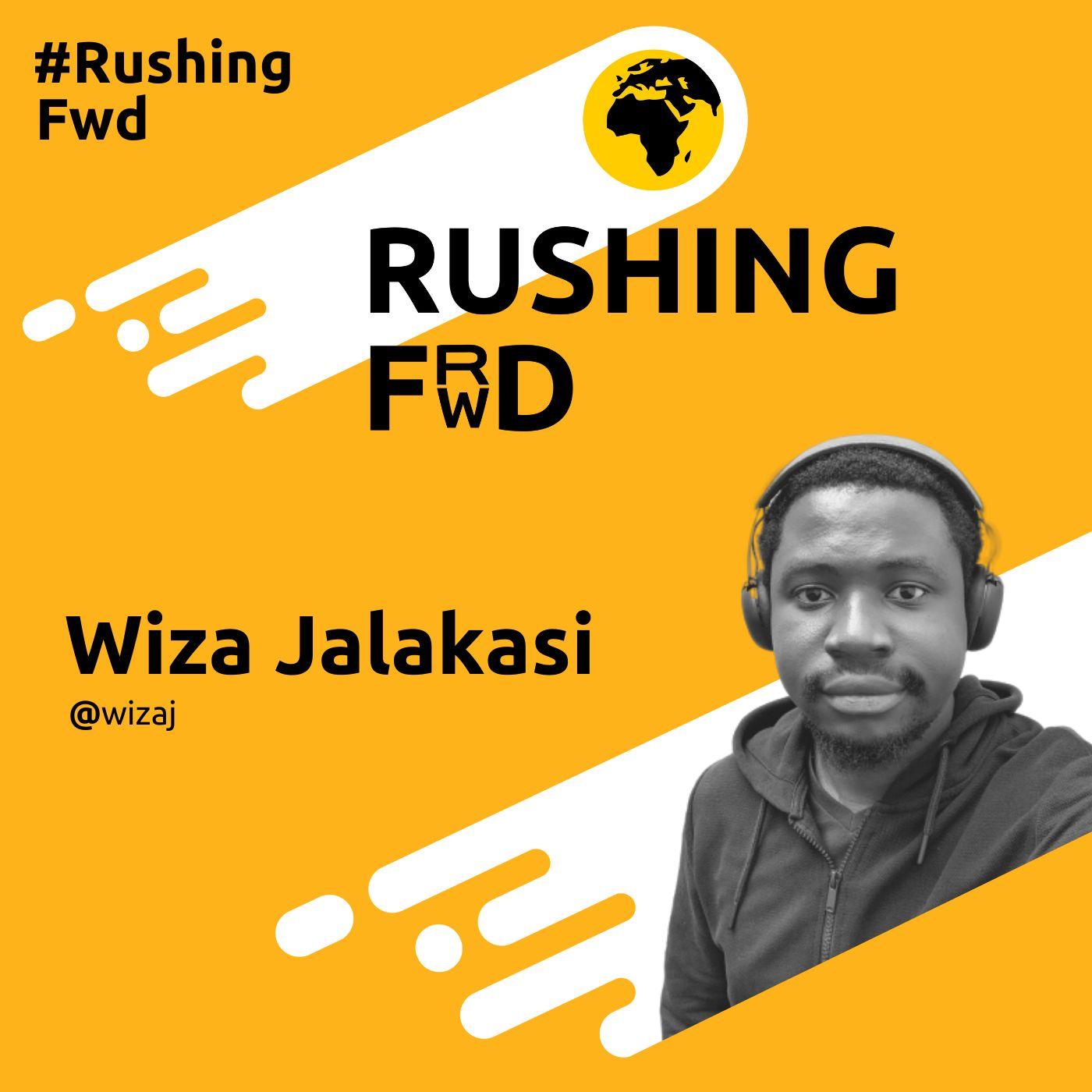 Wiza Jalakasi: Dream Chasing and a Post COVID-19 World