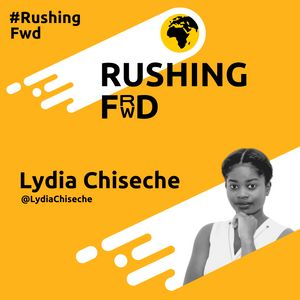 Lydia Chiseche: Millennial Culture, Adulting & Generational Movements